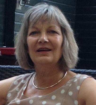 Monique van Driel- Kristel