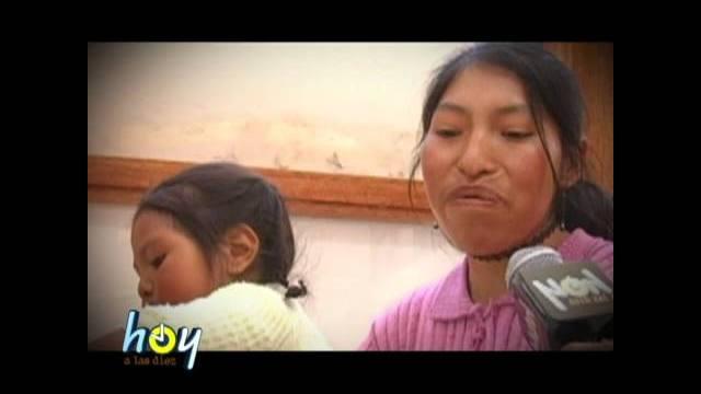 'Hoy a las Diez' TVMundo'Hoy a las Diez' TVMundo'Hoy a las Diez' TVMundo