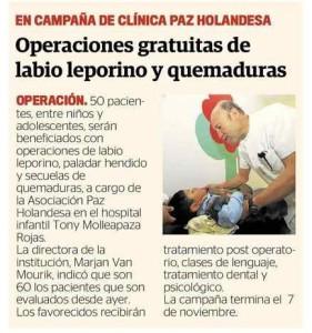 El Correo 2014