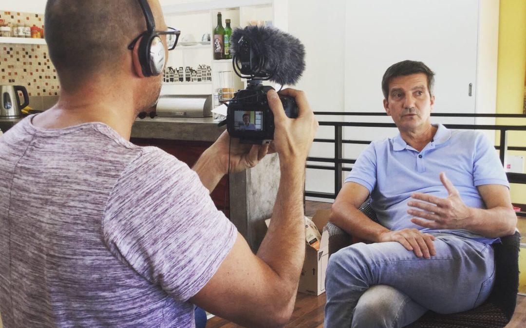 Documentaire over Nederlandse artsen in actie voor Peruaanse kinderen met schisis